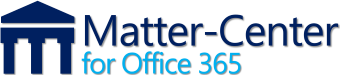 Matter-Center for Office 365